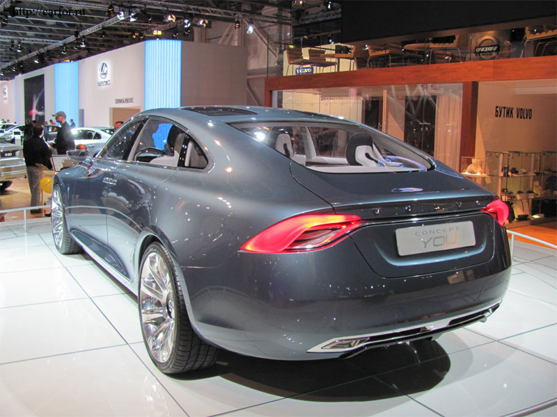 volvo concept you new