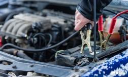 Как правильно прикурить аккумулятор автомобиля