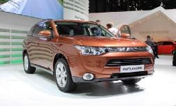 Что нового в Mitsubishi Outlander?