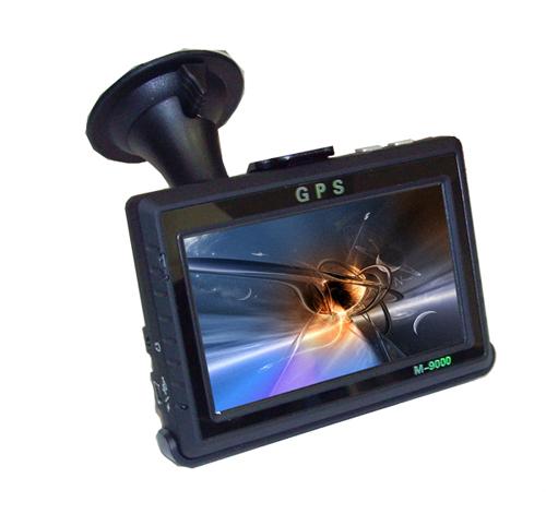 Видеорегистраторы и навигаторы автомобильные