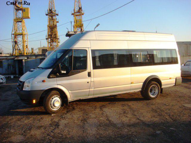 Купить Ford Transit цена 1,325,000 2013 г/в Республика Адыгея