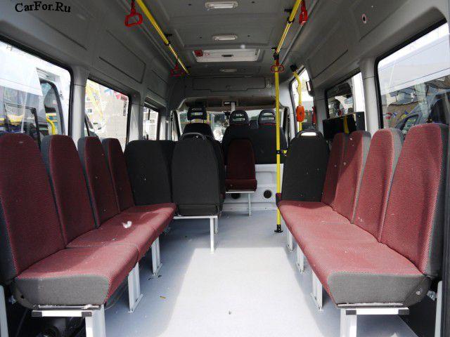 фиат дукато 2013 автобус отзывы владельцев
