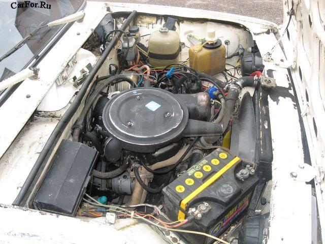 Двигатель на ваз 21053 фото