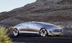 Daimler берётся за создание новейших электромобилей