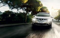 Nissan Murano: наслаждение жизнью