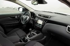 Nissan QASHQAI 2015: незаменимые есть!