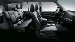 Mitsubishi Pajero: дорога там, где решишь ты!