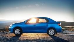 Renault Logan: компактность, маневренность и выносливость