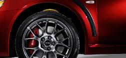 Mitsubishi Lancer Evolution: надежнее, чем когда-либо...