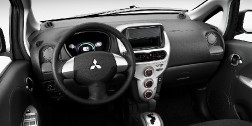 Mitsubishi I-Мiev: современные технологии от японского автоконцерна