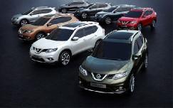 Большие перемены. Nissan X-Trail 2015