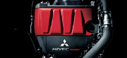 Mitsubishi Lancer Evolution X: динамика и стиль в одном флаконе