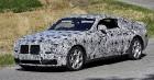 Купе Wraith от Rolls-Royce