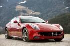 Гибридные авто от Феррари будут быстрее суперкара Bugatti Veyron
