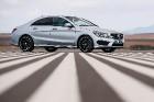 Производство Mercedes CLA начнется на новом заводе в Венгрии