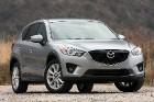 Mazda планирует выпускать во Владивостоке модель, созданную специально для России