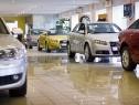 Россия заняла второе место в Европе по продажам автомобилей