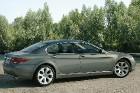 Продажи  модернизированного автомобиля БМВ 7-й серии начнутся летом нынешнего года