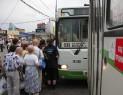 Более трети московских водителей готовы начать пользоваться общественным транспортом