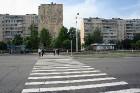 По инициативе ГИБДД В Москве прошел профилактический рейд «Пешеход»