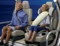 С 2013 года Ford Mondeo оборудуют надувными ремнями безопасности