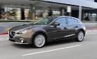 Будет ли Mazda 3 в очередной раз лидером своего класса?