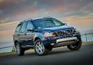 Новое поколение машин Volvo XC90 станет еще более дорогим и люксовым