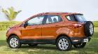 Новый Ford EcoSport 2 поколения изюминка 2014 года