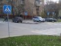 В Москве подвели итоги рейда «Пешеход»
