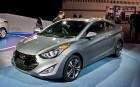 Hyundai представила Elantra Coupe