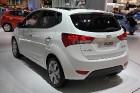 Hyundai ix20 ожидает обновления