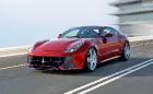 Инженеры берутся за Ferrari FF