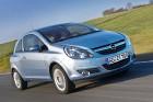 Opel Corsa демонстрирует  сверхэкономичный дизель