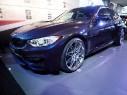BMW рассекретил специальную версию седана М3
