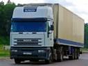 Владельцам грузовиков придется платить дорожный сбор