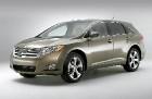 Ожидается подорожание модернизированного кроссовера Тойота Венза