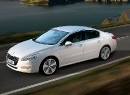 Этим летом автомобиль Пежо 508 можно купить за 29 420 долларов