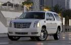 Cadillac Escalade Platinum Edition — цель оправдывает средства?