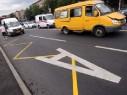 Мосгордума отказалась пускать на выделенные полосы все автомобили категории «D»