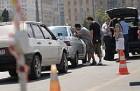 Московская полиция отчиталась о результатах борьбы с нелегальными таксистами