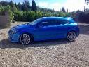 Vauxhall представит Astra VXR
