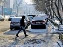 Московская мэрия отгородит тротуары от паркующихся автомобилей