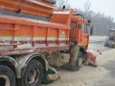 Опубликован рейтинг самых безопасных российских дорог