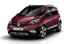 Scenic XMOD – совершенная версия вседорожника от Renault