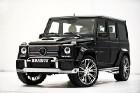 Brabus представил обновленный Mercedes-Benz Widestar 800
