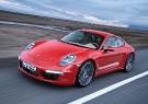 Премьера Porsche во Франкфурте