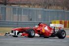 Тайна Ferrari F150