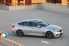 Секретный BMW 3 GT