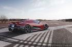 Автомобиль Koenigsegg Agera 2013 модельного года стал более динамичным, экономичным и функциональным