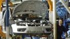 Повысили зарплату рабочим завода Ford во Всеволожске